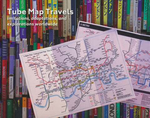 Tube Map Travels