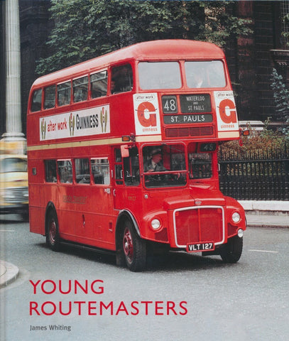 Young Routemasters