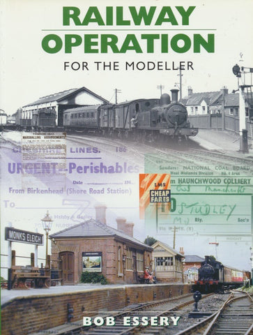 Railway Operation for the Modeller
