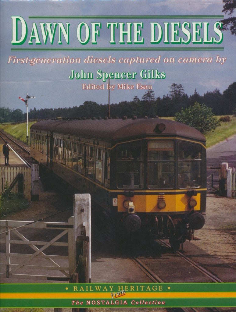 Dawn of the Diesels: volume 1