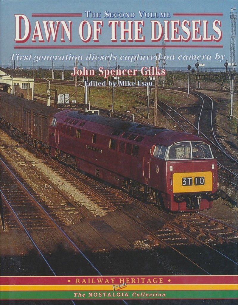 Dawn of the Diesels: The Second Volume