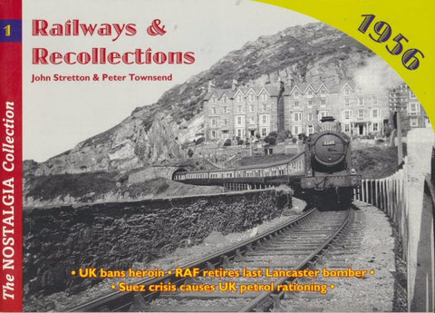 Railways & Recollections, no.  1 - 1956