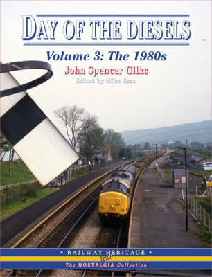 Day of the Diesels, Volume 3: The 1980s