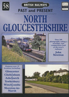 British Railways Past and Present, No. 58: North Gloucestershire