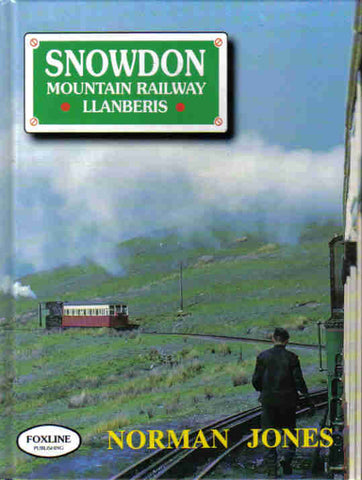Snowdon Mountain Railway Llanberis
