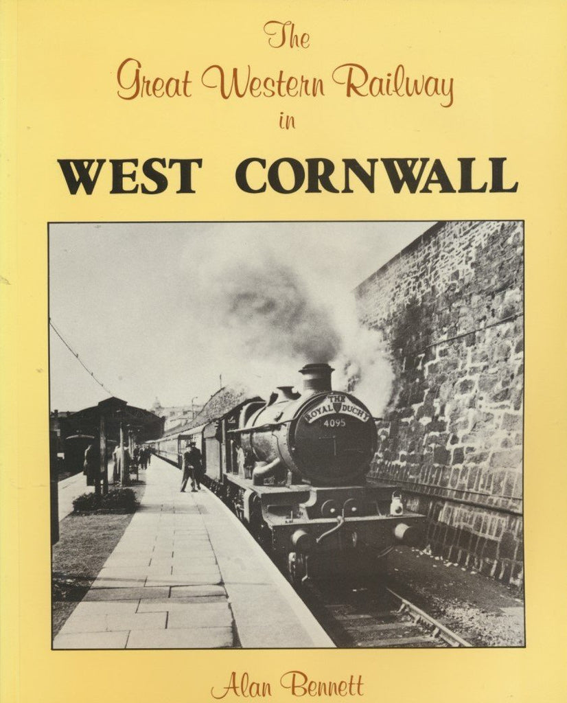 The Great Western in West Cornwall
