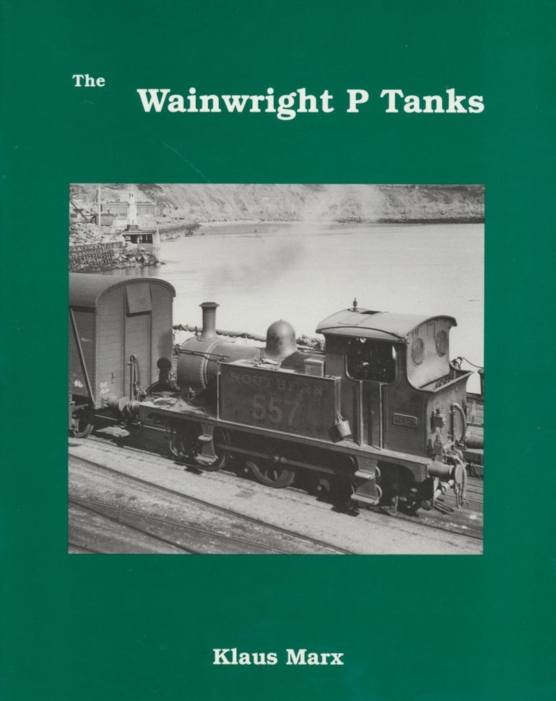The Wainwright P Tanks