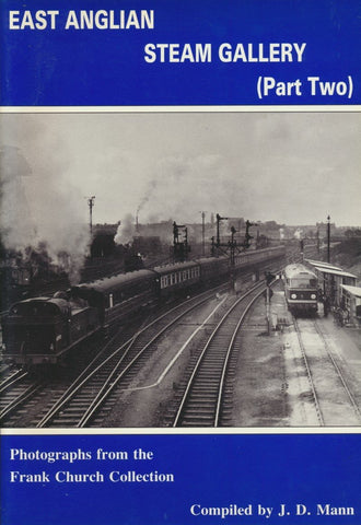 East Anglian Steam Gallery - Part 2