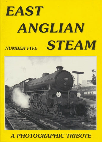 East Anglian Steam - Number 5