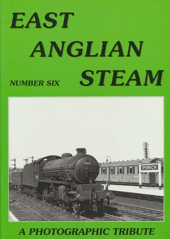 East Anglian Steam - Number 6