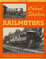 Colonel Stephens Railmotors