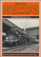 British Railways Illustrated Summer Special No 2