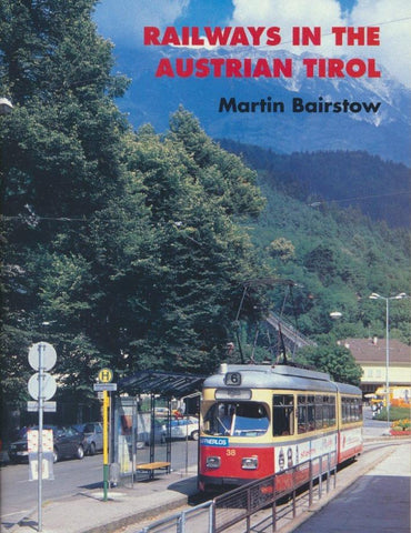 SECONDHAND Railways in the Austrian Tirol