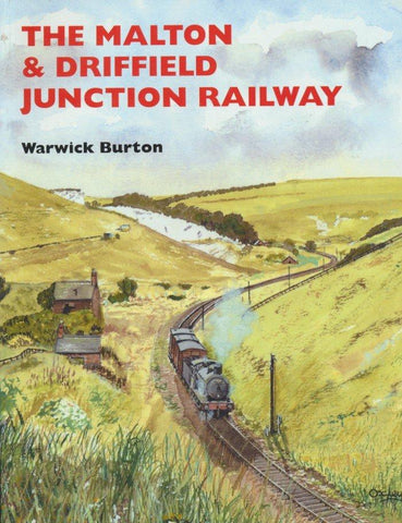 Malton and Driffield Junction Railway