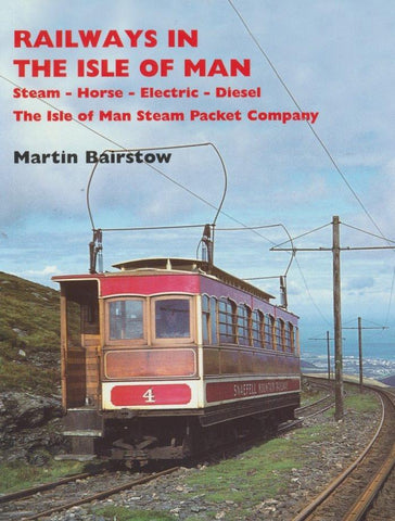 Railways in the Isle of Man
