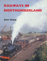Railways in Northumberland