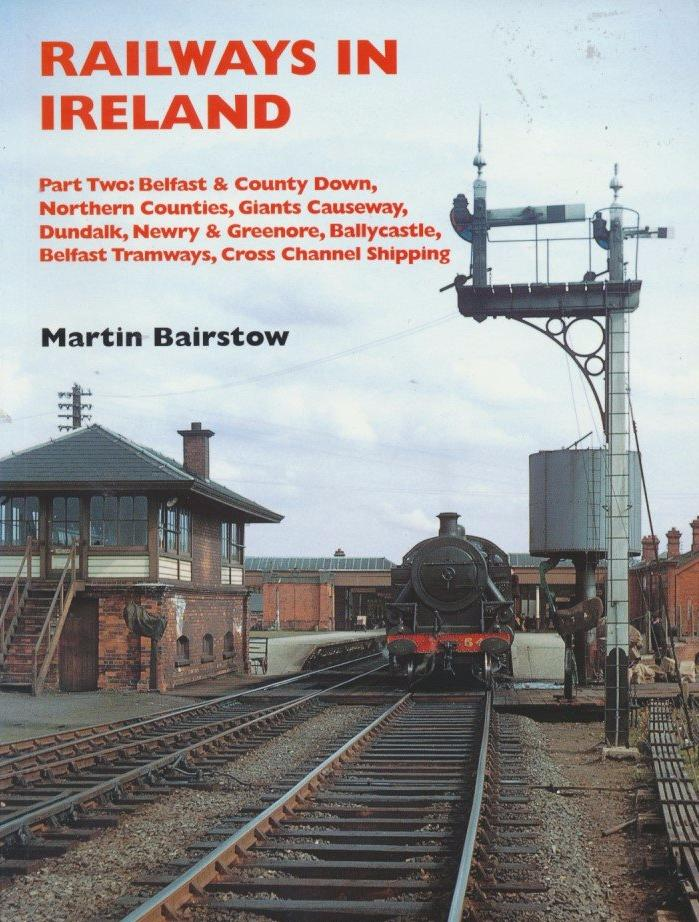 Railways in Ireland, Volume 2