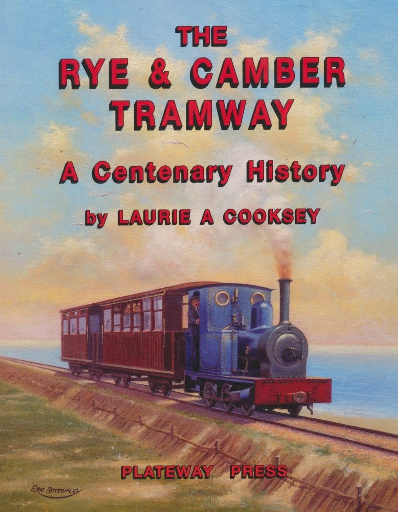 The Rye and Camber Tramway