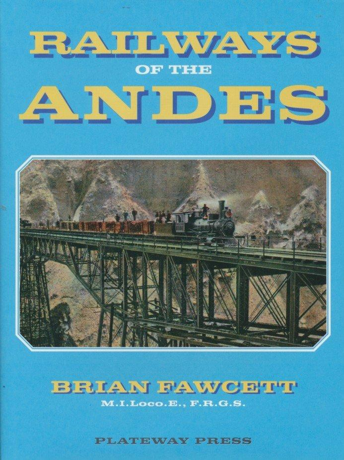Railways of the Andes
