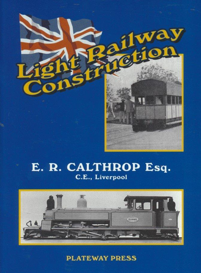 Light Railway Construction