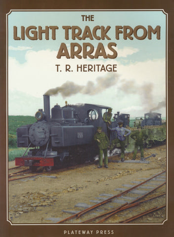 The Light Track from Arras