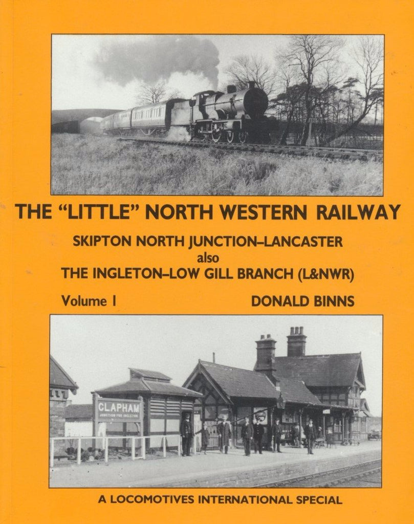 "The ""Little"" North Western Railway"