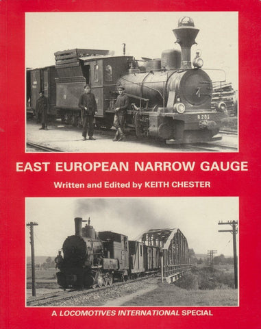 East European Narrow Gauge