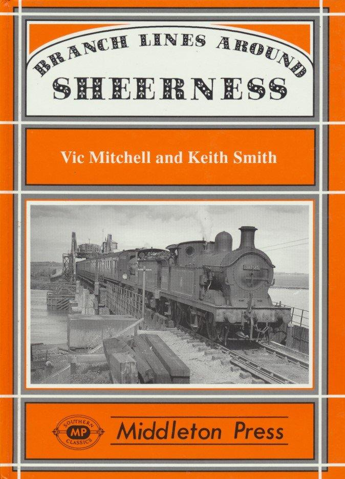 Branch Lines around Sheerness