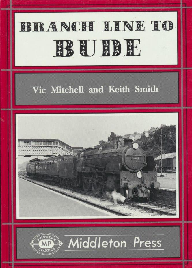 Branch Line to Bude