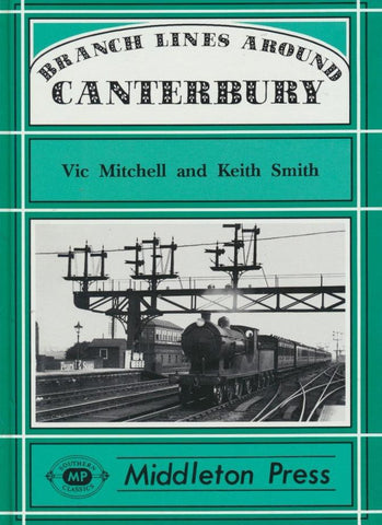 Branch Lines Around Canterbury