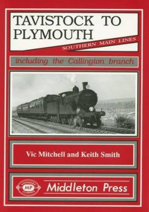 Tavistock to Plymouth (Southern Main Lines)