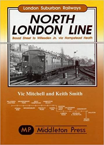 North London Line (London Suburban Railways)
