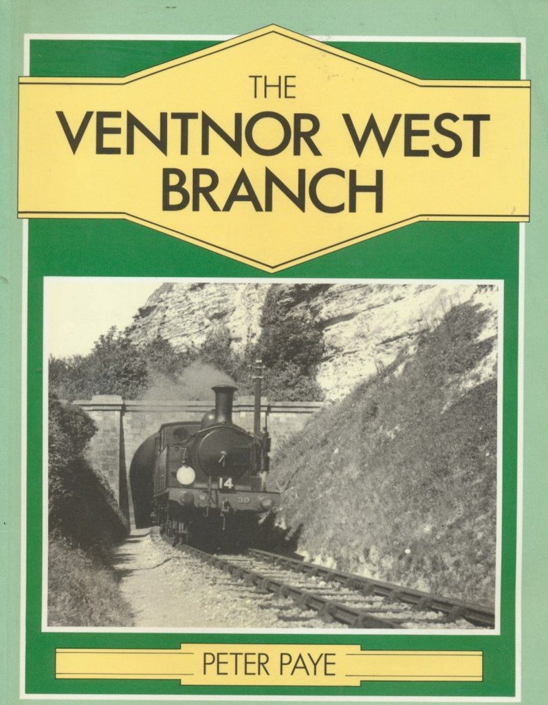 The Ventnor West Branch