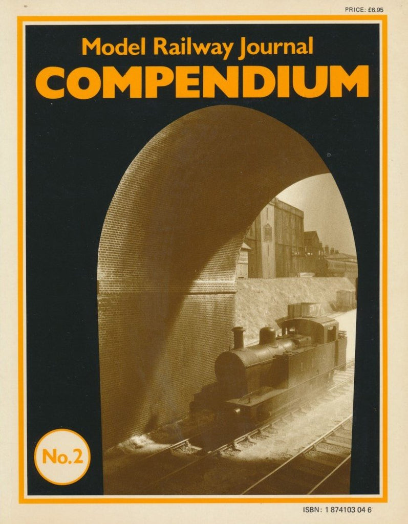 Model Railway Journal Compendium No.2