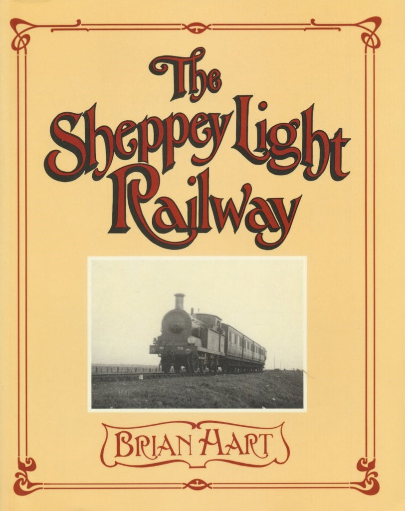 The Sheppey Light Railway