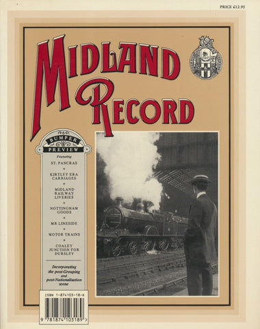 Midland Record - Bumper Preview