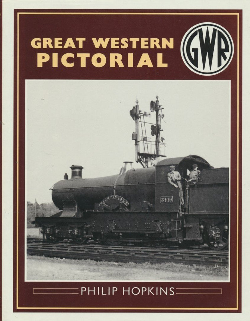 Great Western Pictorial