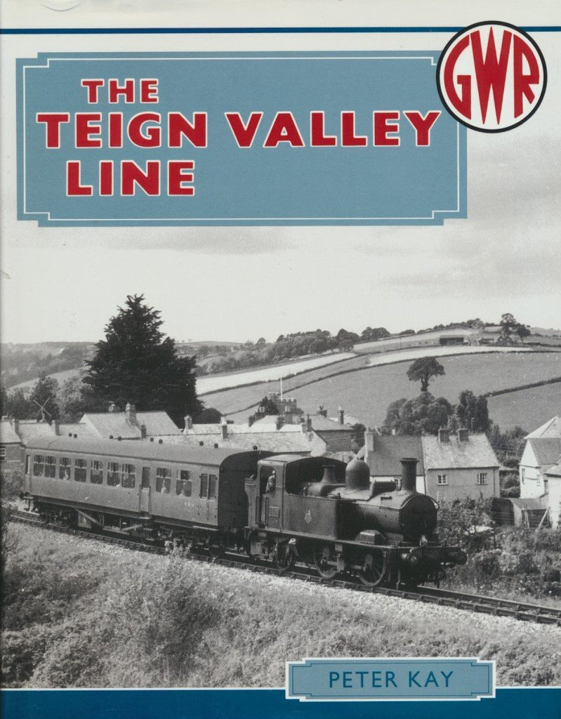 The Teign Valley Line