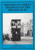 Freight on Street Tramways in the British Isles
