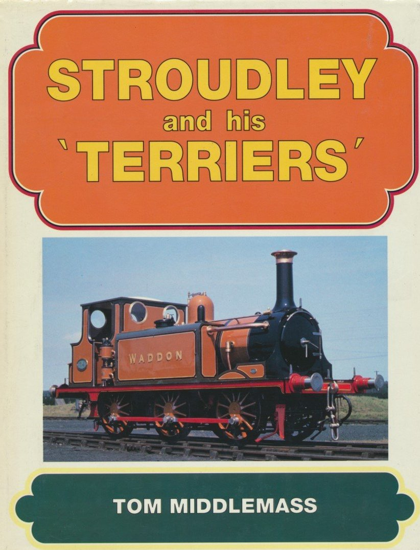 Stroudley and his 'Terriers'