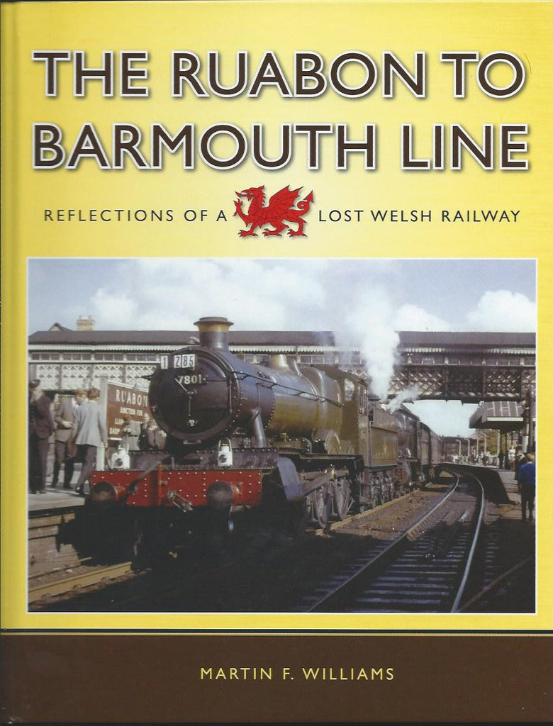 The Ruabon to Barmouth Line