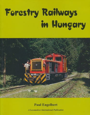 Forest Railways in Hungary