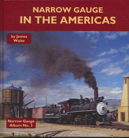 Narrow Gauge in the Americas