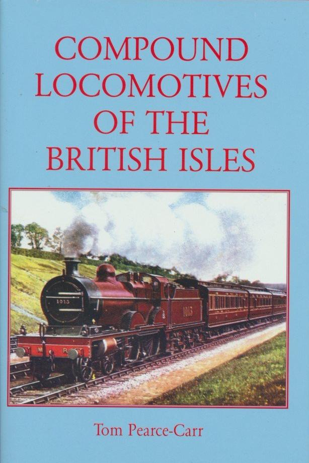 Compound Locomotives of the British Isles