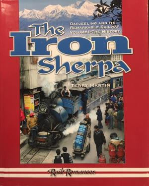 The Iron Sherpa, volume 1