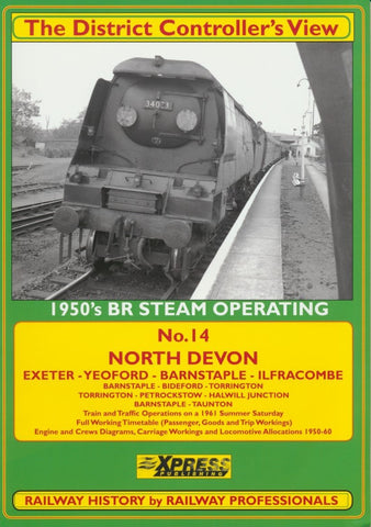 The District Controller's View No. 14 - North Devon