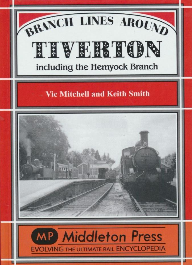 Branch Lines around Tiverton
