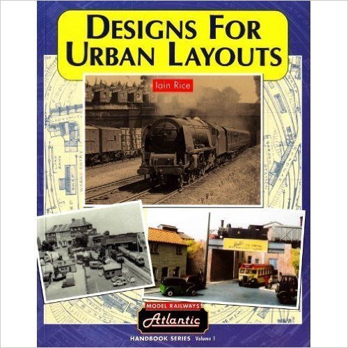 Designs for Urban Layouts