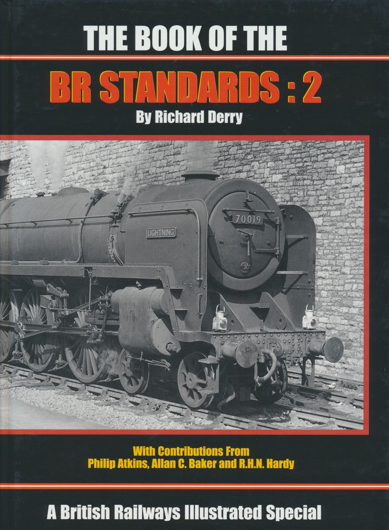 The Book of the BR Standards: 2