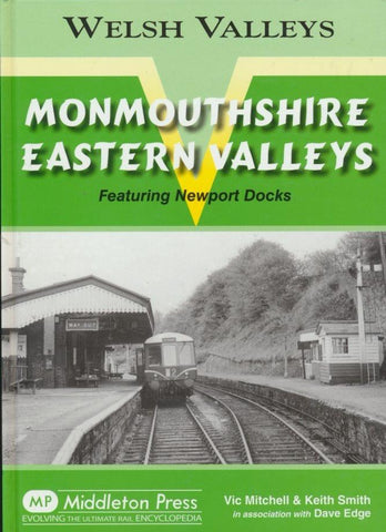 Monmouthshire Eastern Valleys (Welsh Valleys)